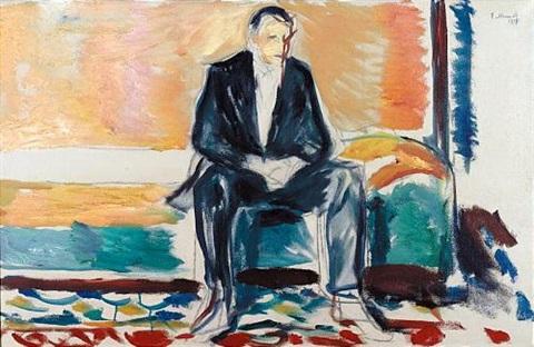 edvard-munch-self-portrait-with-spanish-flu