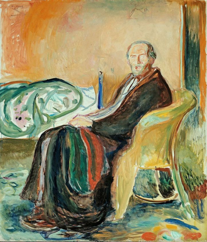 Edvard_Munch_-_Self-Portrait_with_the_Spanish_Flu_(1919)