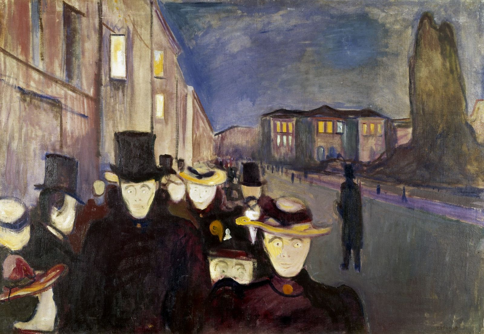 Evening_on_Karl_Johan_Street