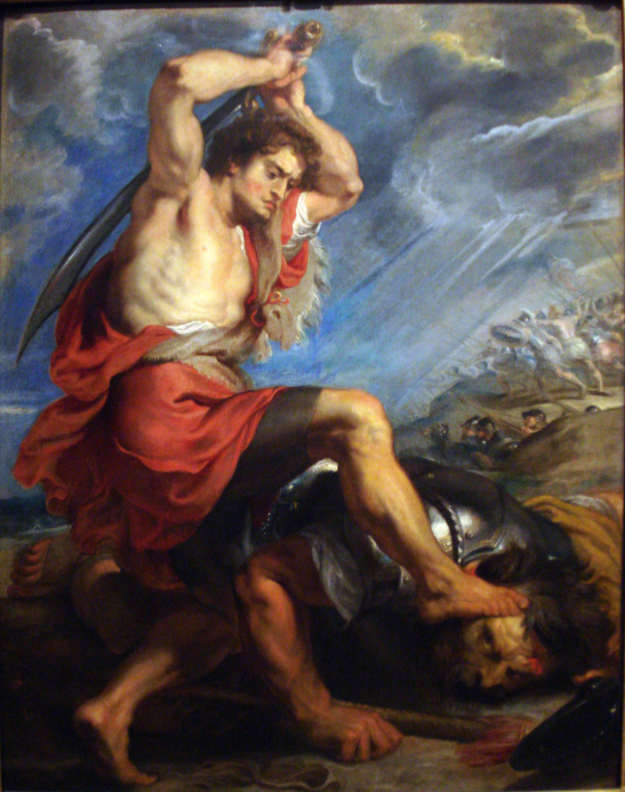 David_Slaying_Goliath_by_Peter_Paul_Rubens