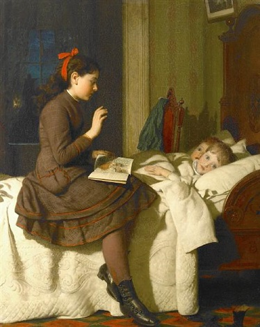 seymour-joseph-guy-the-bed-time-story