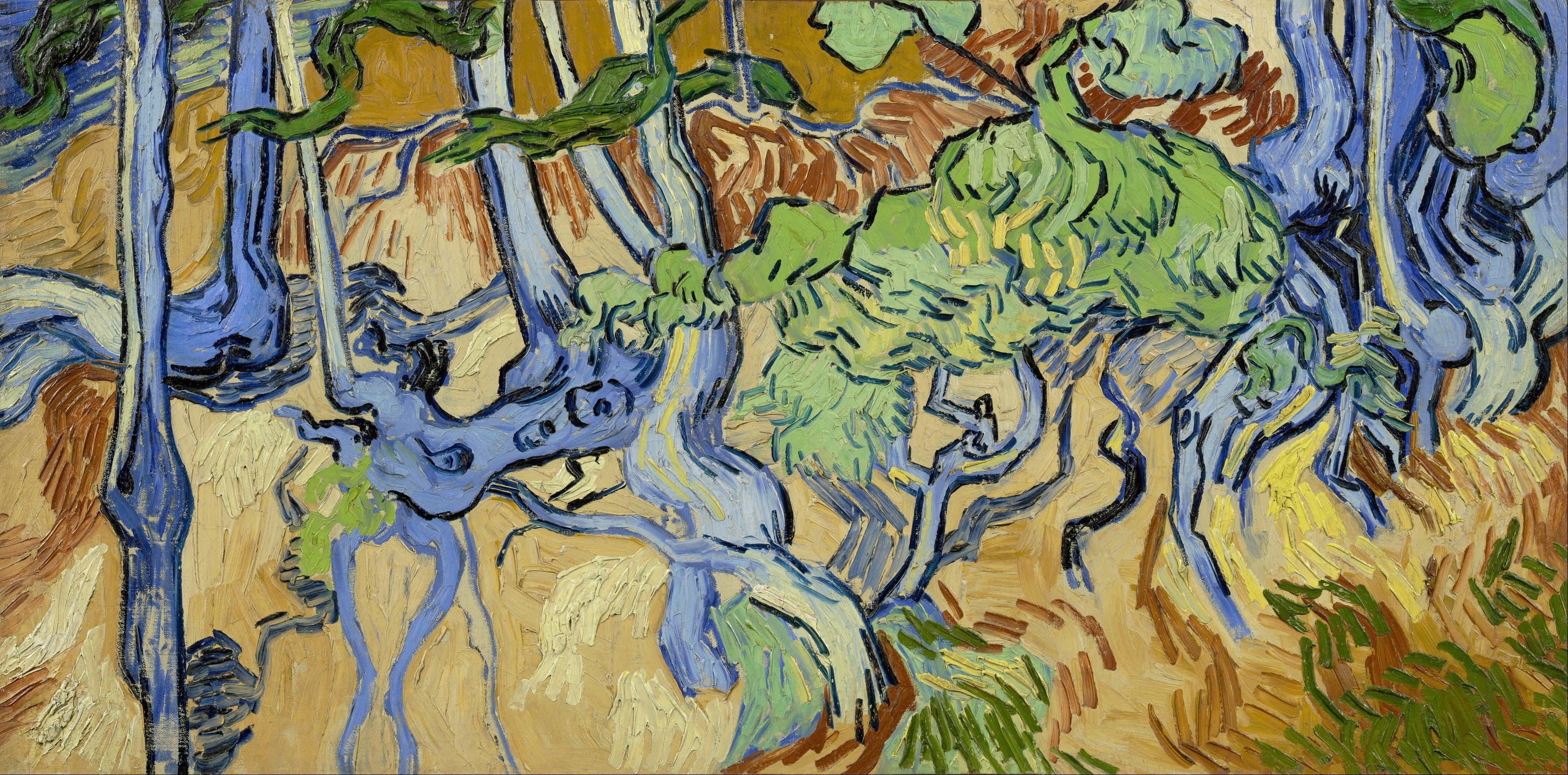 Vincent_van_Gogh_-_Tree-roots_-_Google_Art_Project