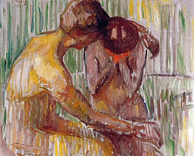 Edvard_Munch_-_Consolation